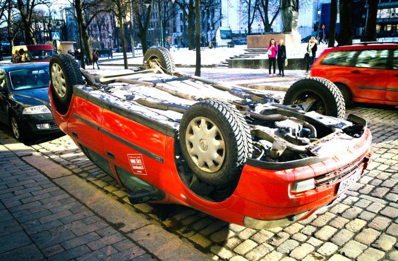 Tulevaisuuden liikenne, tervetuloa Helsinkiin