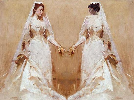 Homona naimisiin